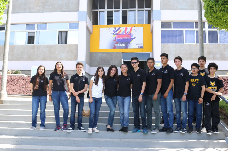 Inician clases en CETYS Universidad