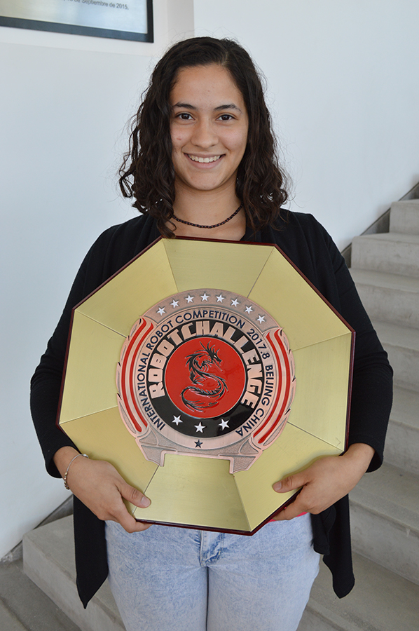 Valeria Núñez