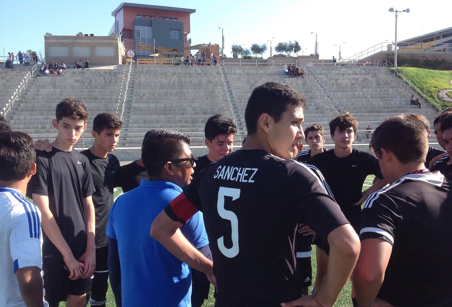 CETYS Tijuana se declaró listo en futbol soccer