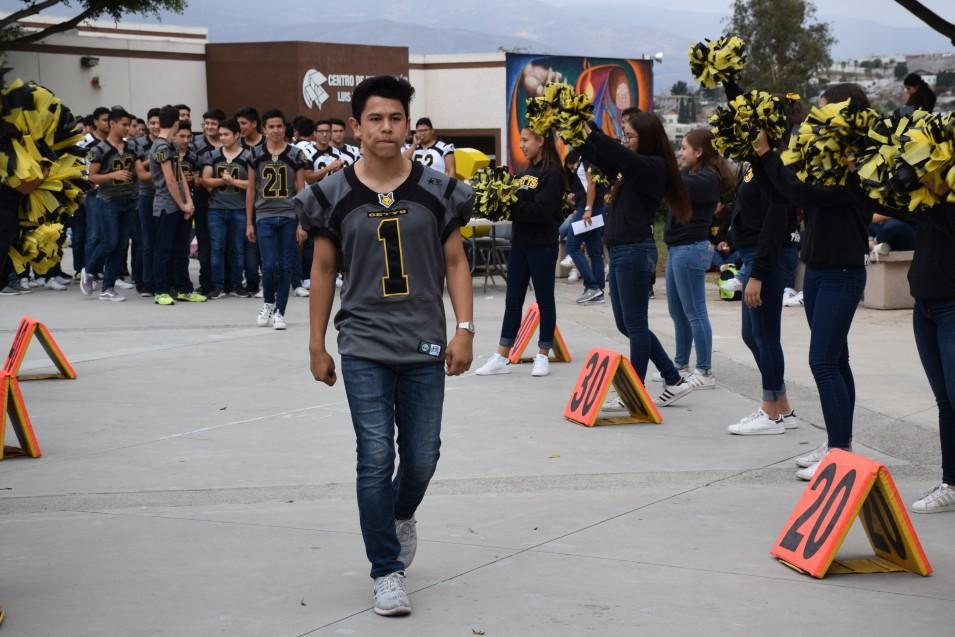 Zorros Tijuana (JV) abre torneo este 22 de septiembre.