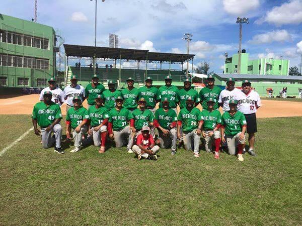 Exitosa experiencia en Santo Domingo.