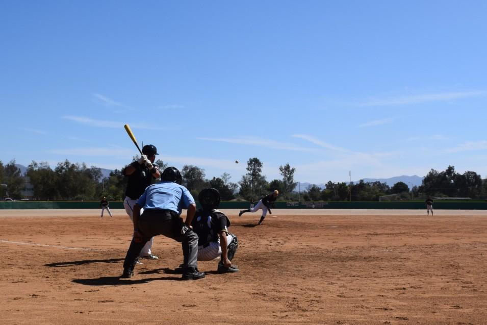 CETYS Tijuana tiene marca 1-1 en Liga Amateur Mayor.