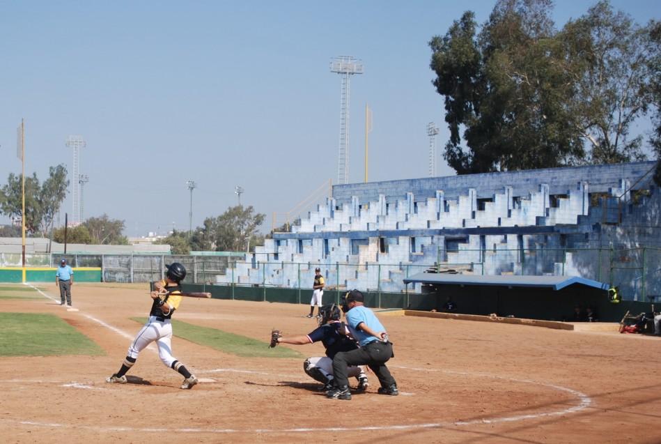 Las acciones fueron en el mítico Estadio Sierra Vera.