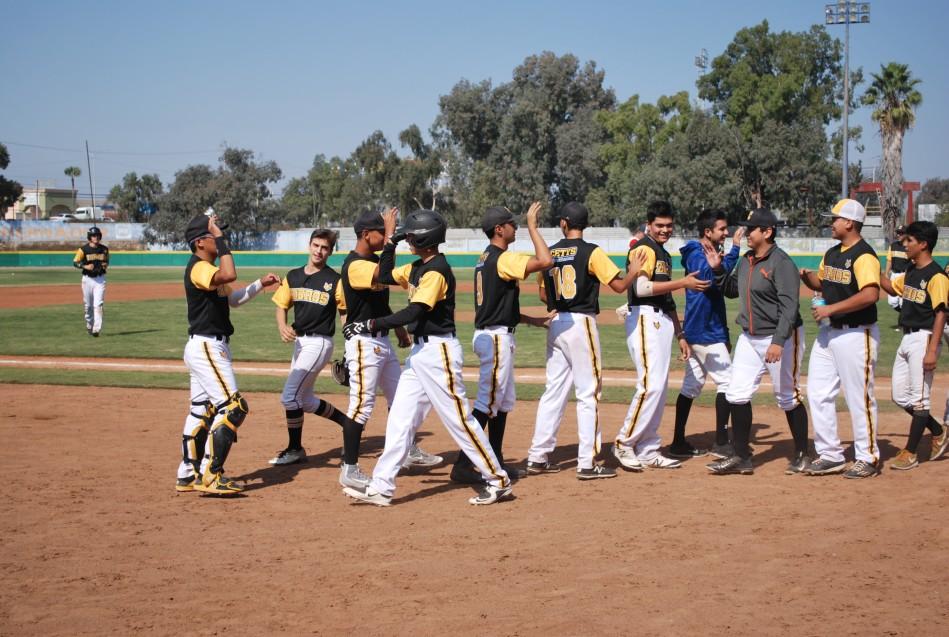 Presentación triunfal de CETYS Tijuana en la Liga Municipal