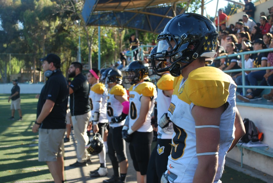 Zorros Tijuana vuelven este 13 de octubre al Estadio PFLC.