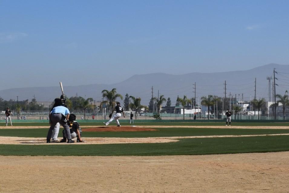 Duelo por la cumbre en beisbol para CETYS Tijuana