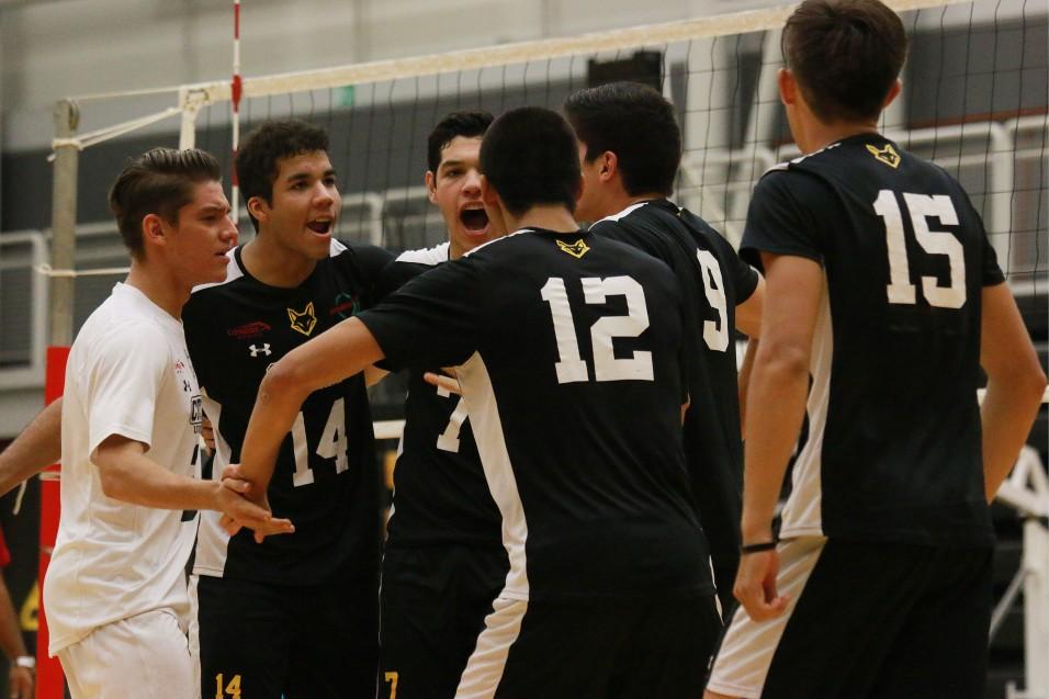 CETYS Universidad reaparece en Voleibol CONADEIP