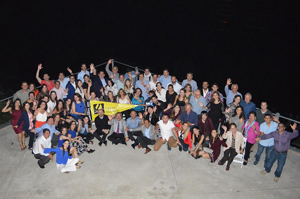 Así se vivió el encuentro Alumni CETYS en California
