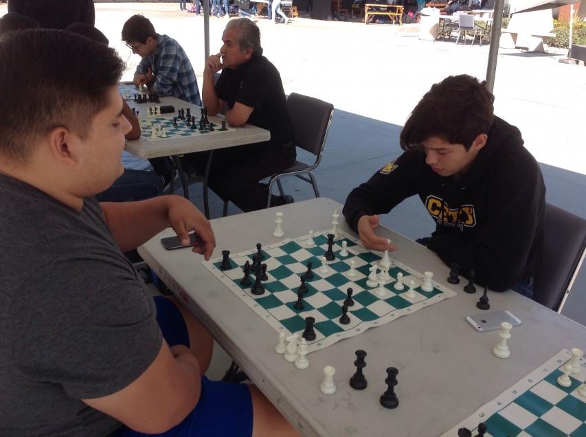 Se avecinan más torneos de ajedrez en CETYS Tijuana.