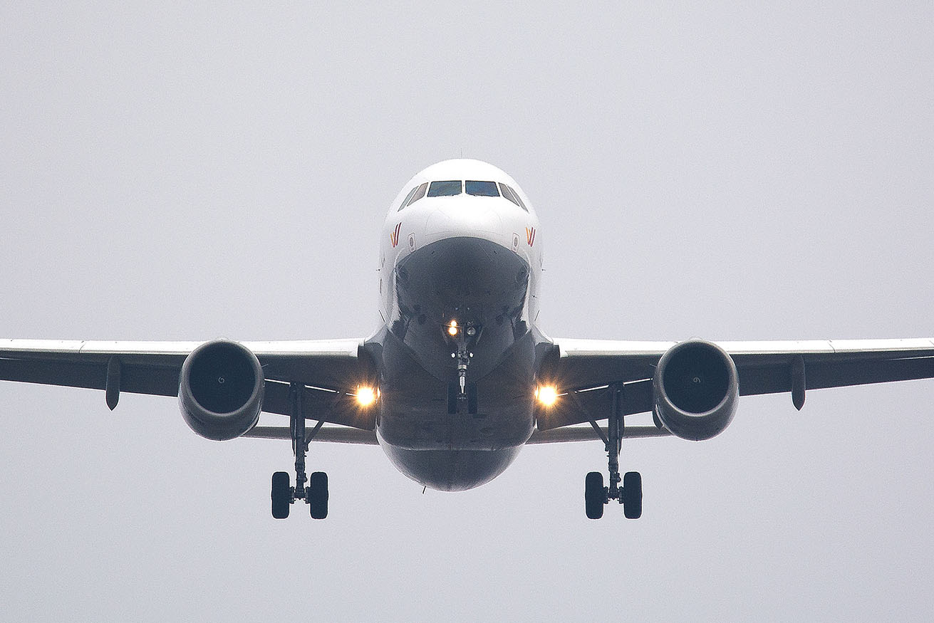 Capital Humano: el futuro de la industria aeroespacial en BC