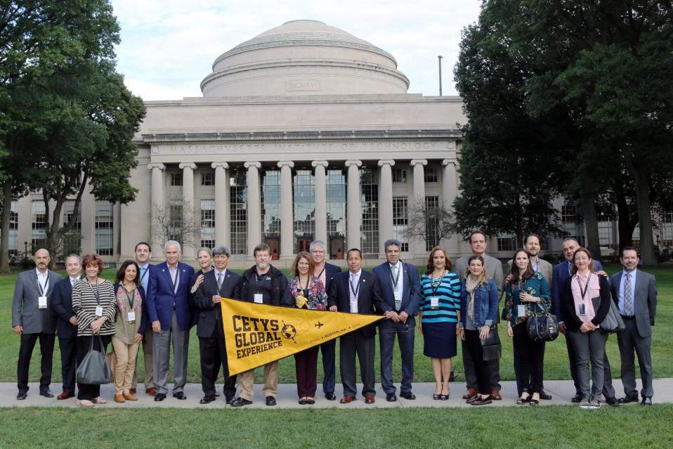 CETYS impulsará el emprendimiento y la innovación con MIT y Babson