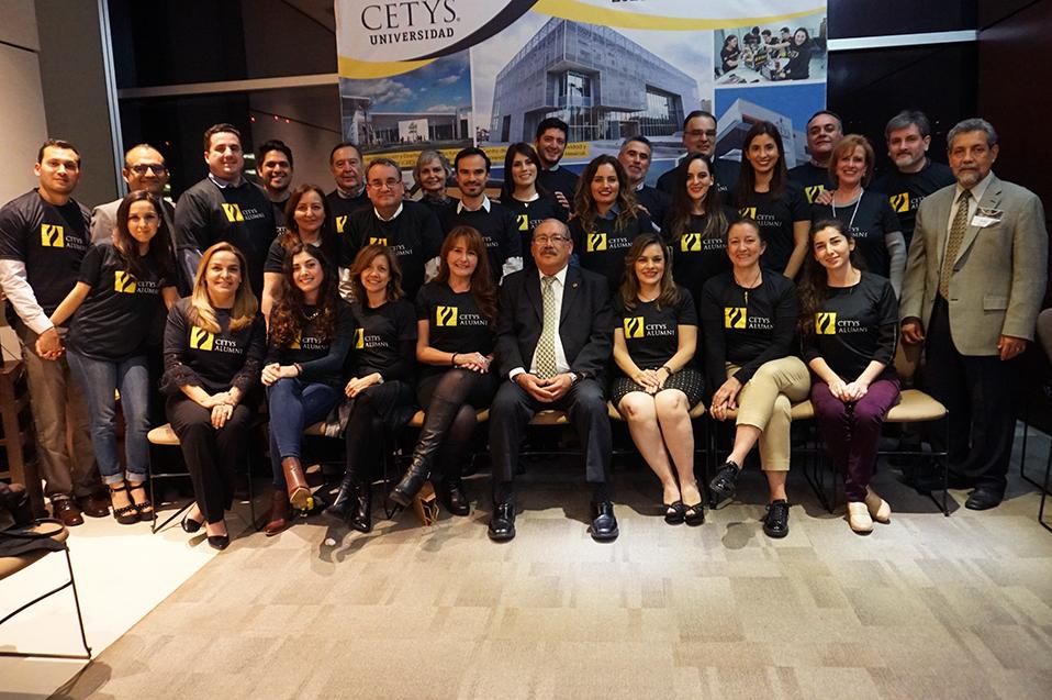En Monterrey reviven el orgullo de Ser CETYS