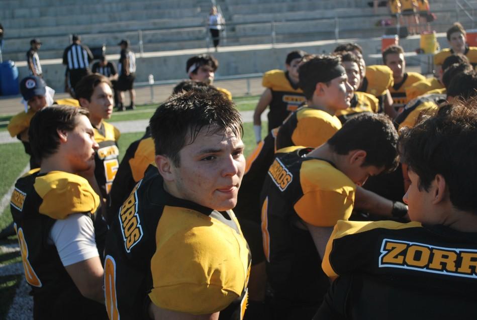 Zorros Mexicali ya están en playoffs, ahora quieren asegurar la cima.