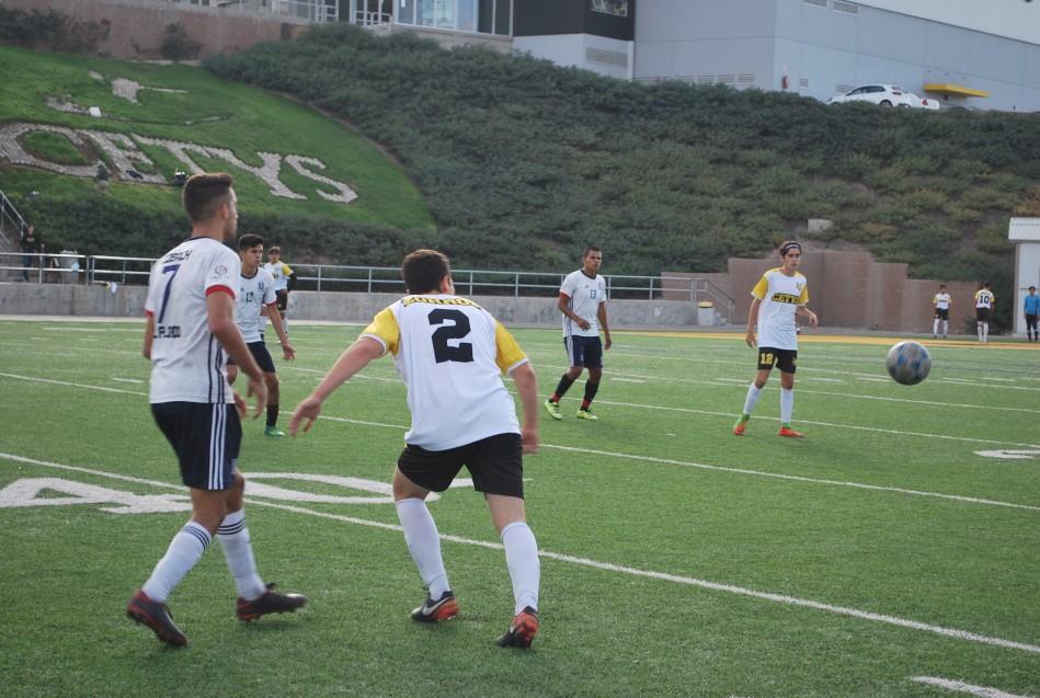 Campus Tijuana será sede de la Copa CETYS 2018.