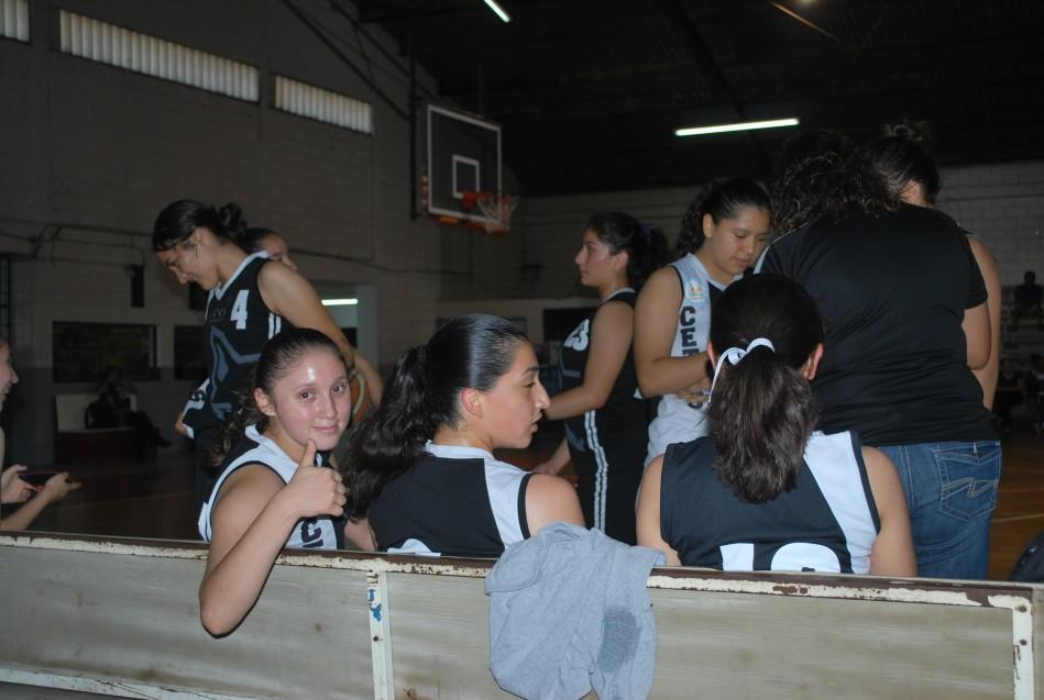 El equipo adquiere experiencia en Los Álamos.