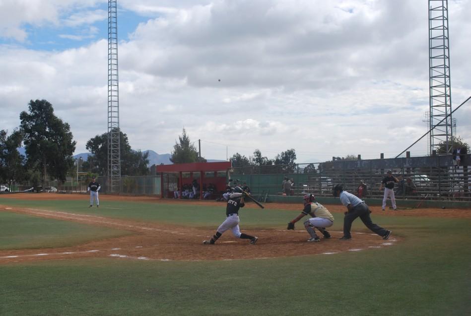 Con 3 victorias y 1 derrota, Zorros marchan en el subliderato de la tabla.