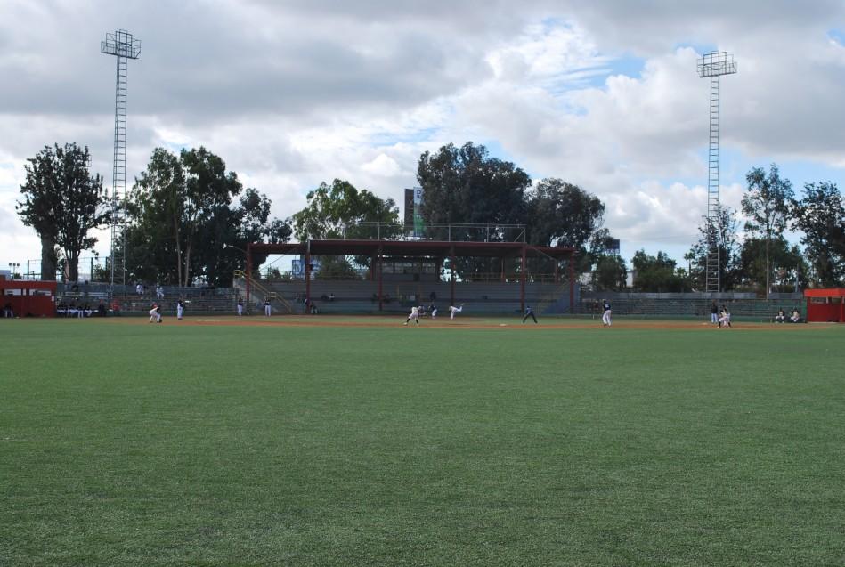 Este 12 de noviembre enfrentan a Cardenales en el Parque Camarena.