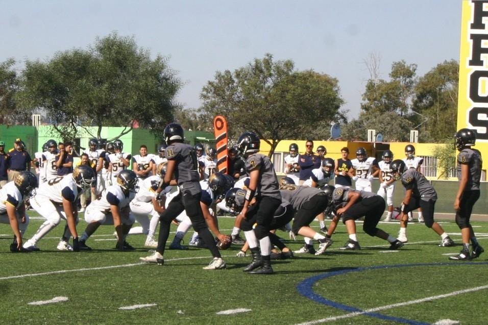 Termina el paso de Zorros Tijuana en OEFA JV