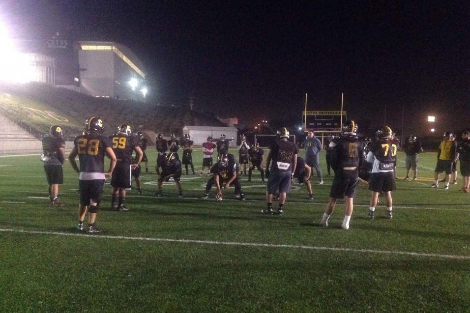 Zorros Tij. y Jaguares chocan este 18 de noviembre en el Estadio MAF.