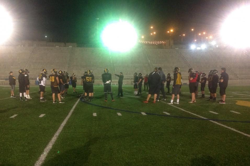 Zorros Tijuana asumen madurez rumbo a Playoffs OEFA
