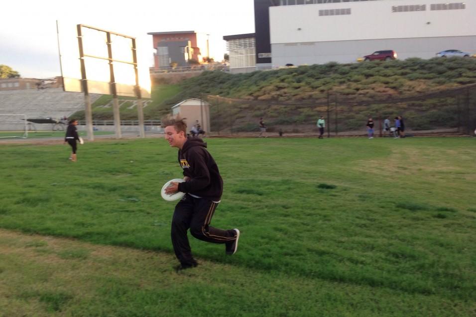 Nuevo deporte se integra a las opciones en Campus Tijuana.