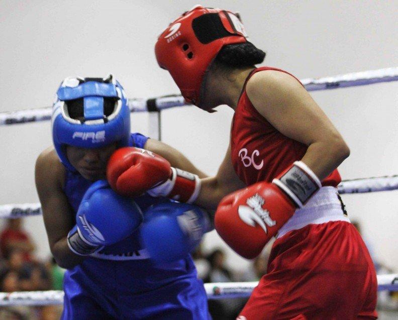 El objetivo próximo es representar a México en Juegos Centroamericanos y del Caribe.