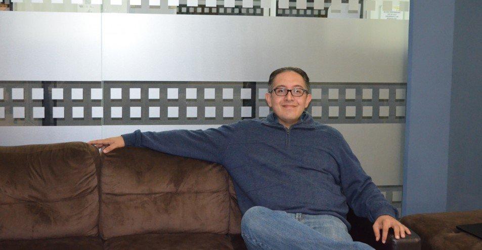 Conoce al alumni emprendedor Gerardo Mainero