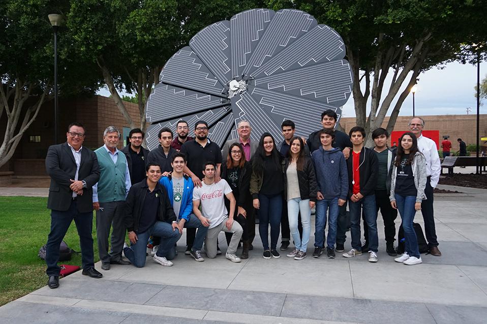 Necesaria la innovación en Energías renovables en la región Cali-Baja