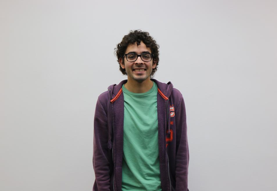 Alumno de ingeniería de CETYS presentó proyecto en París