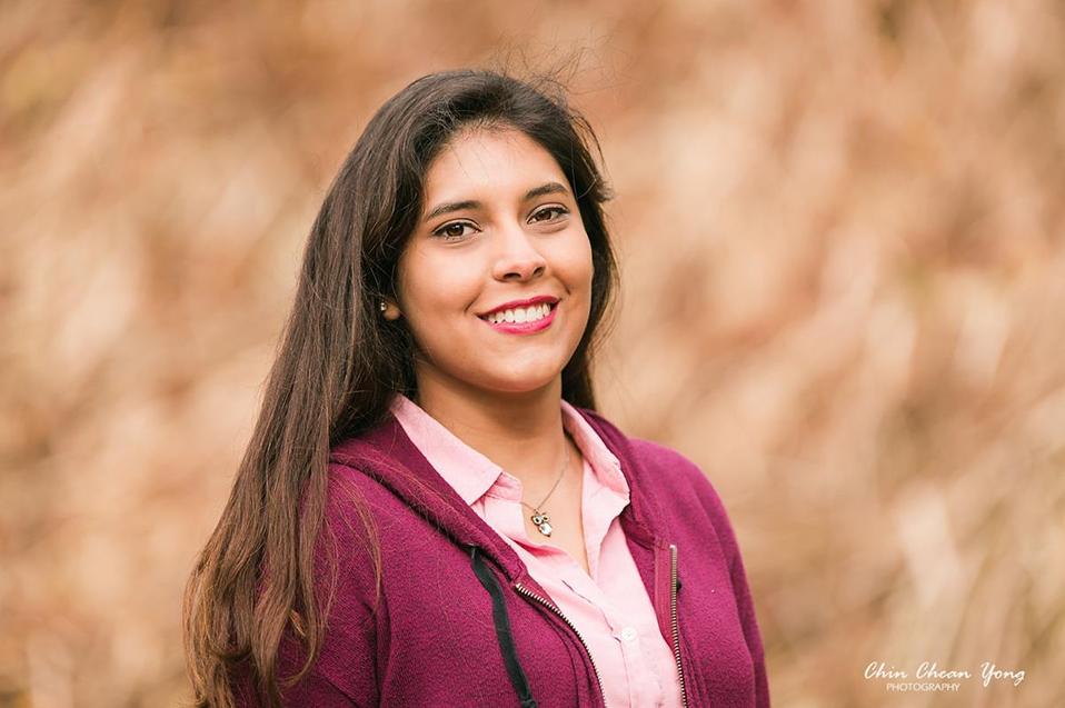 Daniela Calderon una CETYS Alumni con visión sustentable