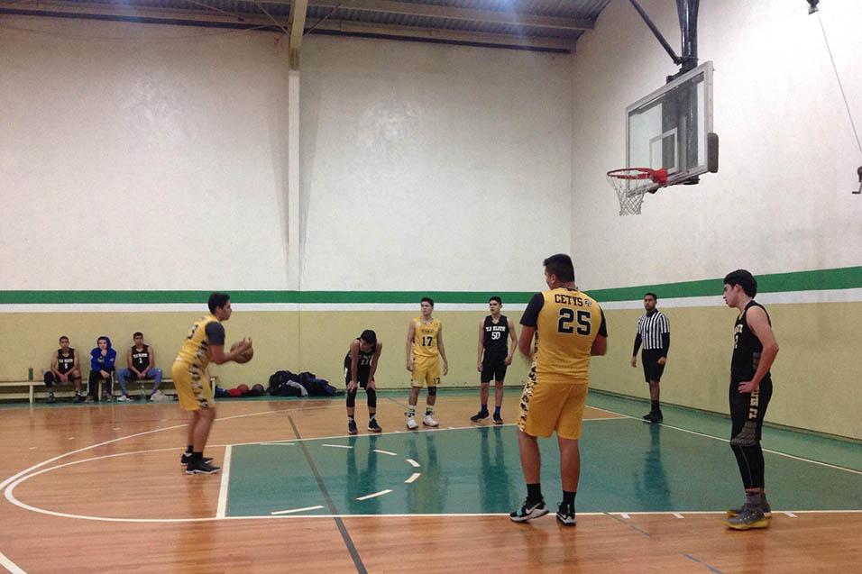 Buen arranque en Torneo ADEMEBA Municipal