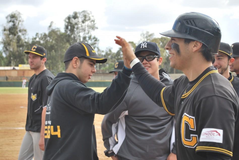 Concentraciones de Zorros en beisbol, rumbo a Universiada Nacional