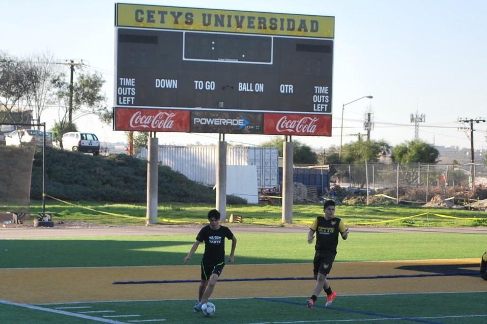 Zorros Tijuana pulen táctica fija para próximos torneos