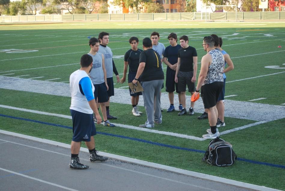 Cinco preparatorianos ya recibieron oferta de beca deportiva.