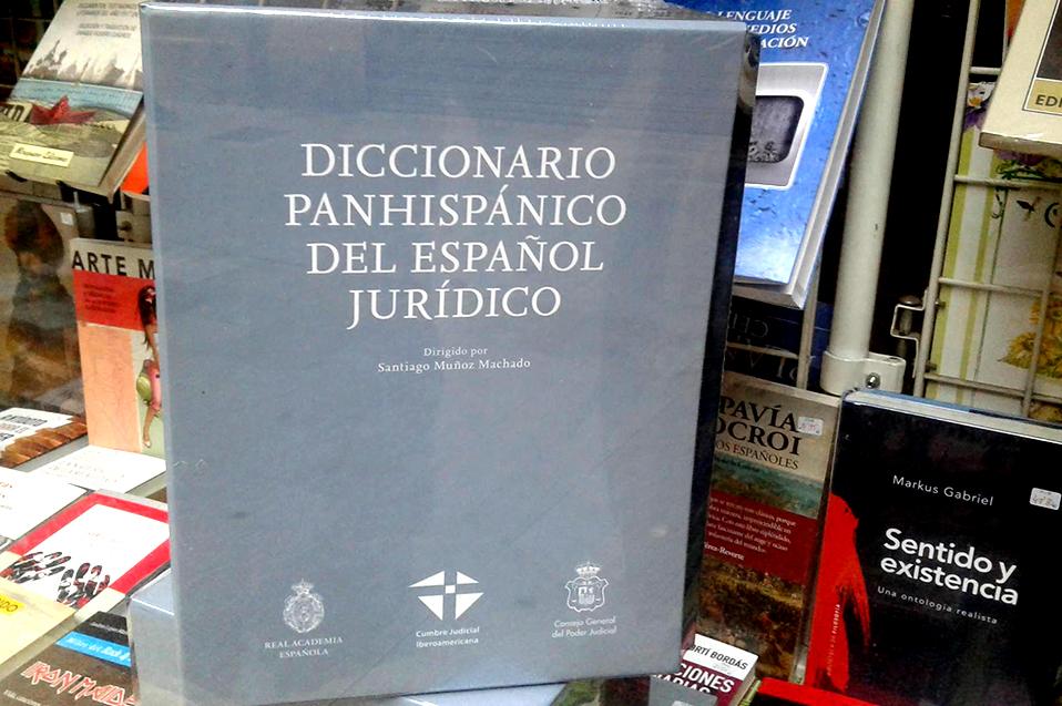 Participa docente en elaboración de Diccionario Panhispánico