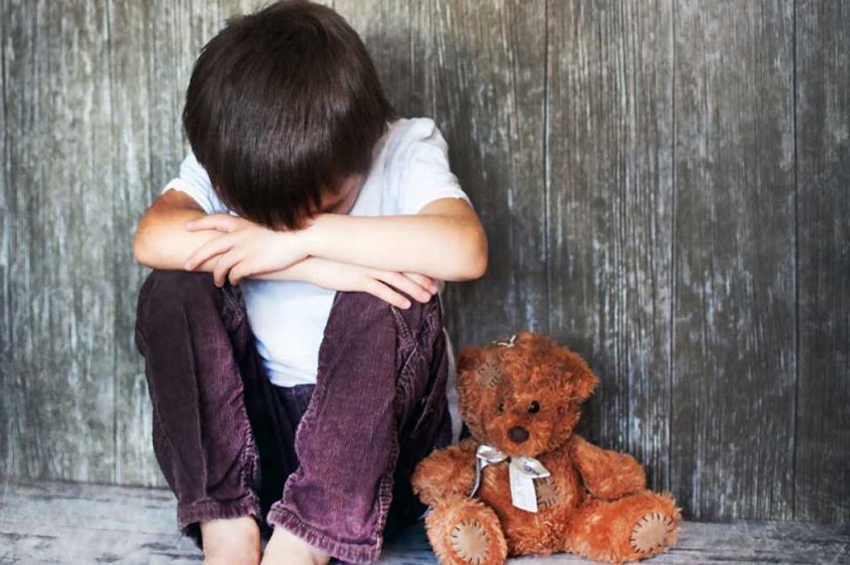 Abandono de infantes; síntoma de enfermedad social