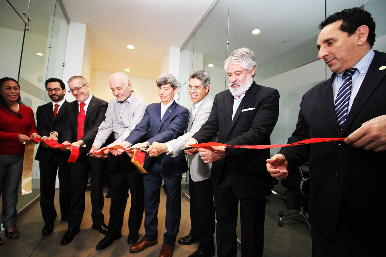 Instituto Santander de Estudios Iberoamericanos