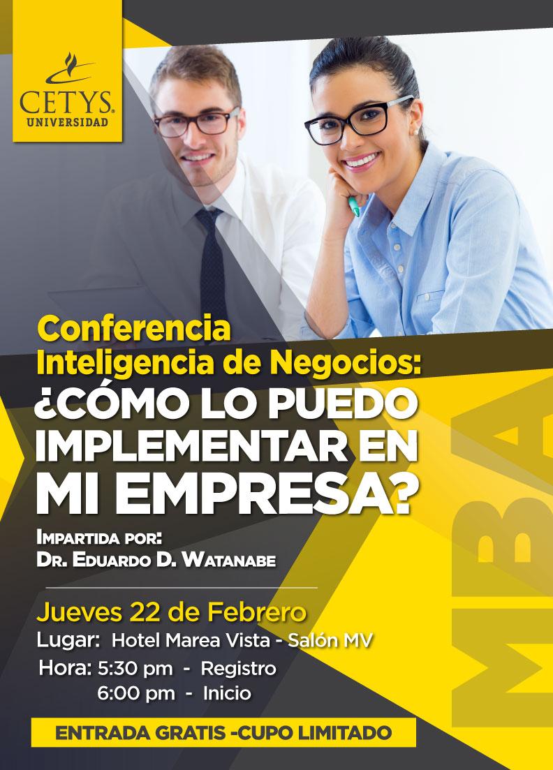 Conferencia-Inteligencia-Emocional
