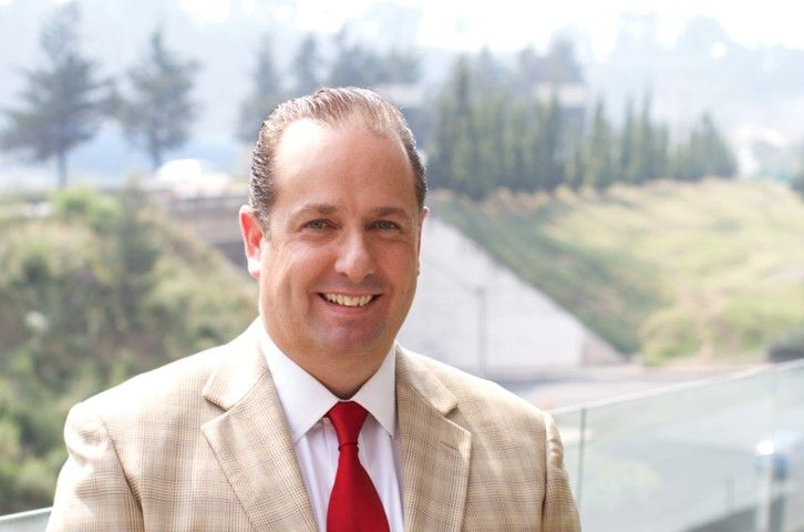 Francisco Suárez Hernández: emprendedor y mente enfocada en la sostenibilidad
