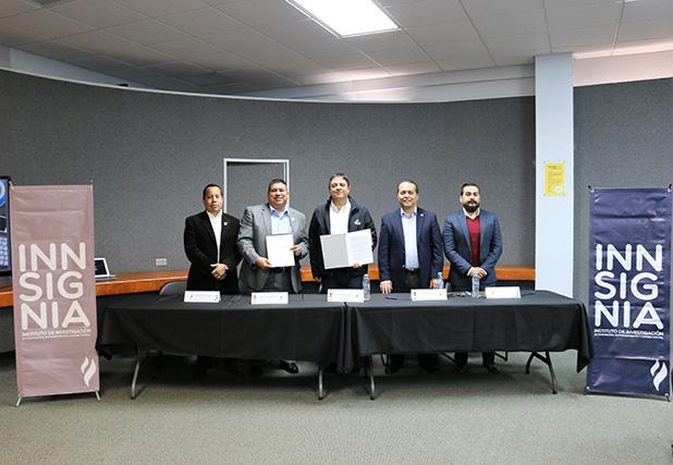 Buscarán impulsar la competitividad de la región Cali-Baja