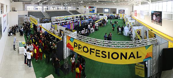 CETYS ofrece plataforma vocacional para futuros profesionistas de Ensenada