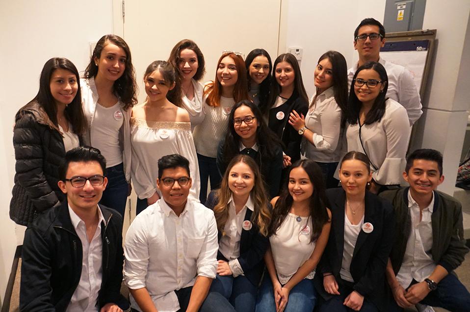 Fortes: Liderazgo Juvenil en Pro de los jóvenes