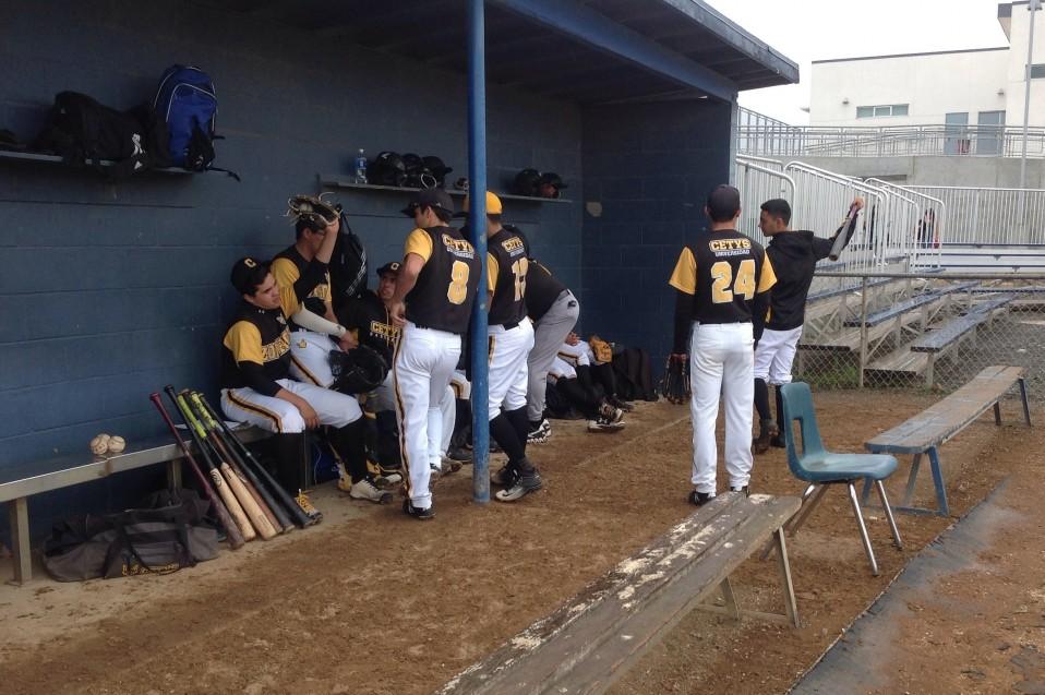 El equipo se midió con uno de los mejores equipos de todo San Diego.