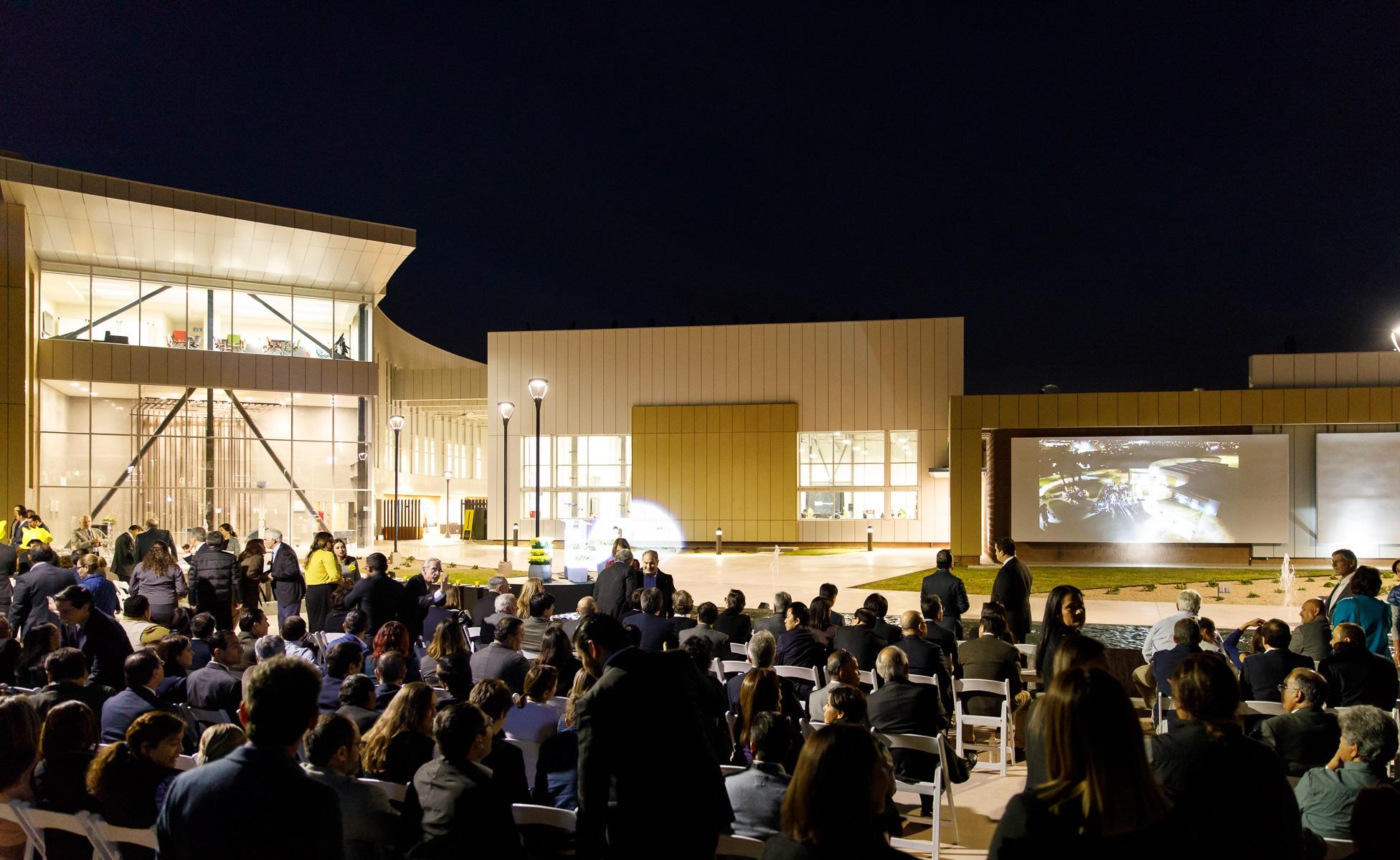 Centro de Innovación y Diseño (CEID)