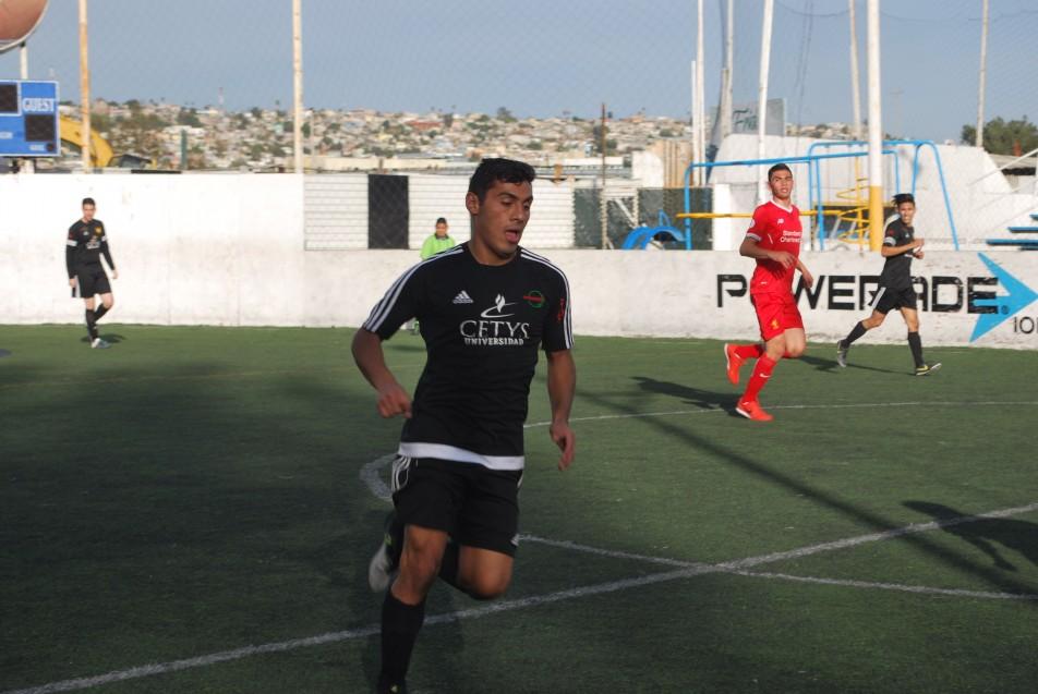 El futbol rápido se disputará en el Gimnasio Municipal de Cd. Obregón.