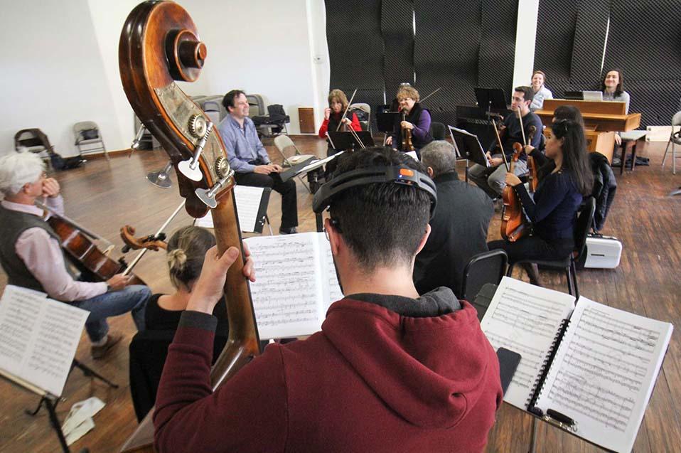 Expondrán relación entre el cerebro y la música