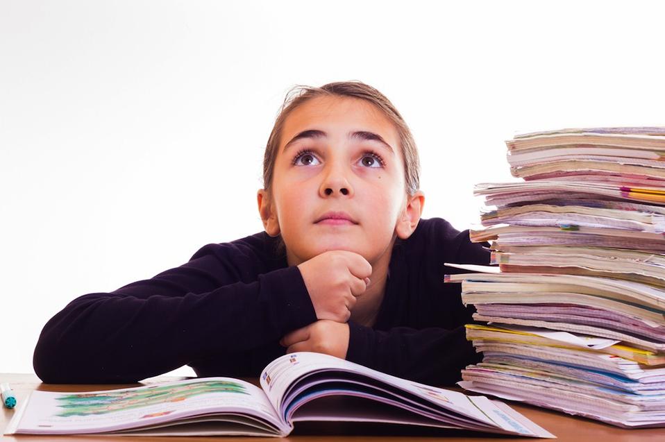 ¿Conocías de las Dificultades Específicas del Aprendizaje?