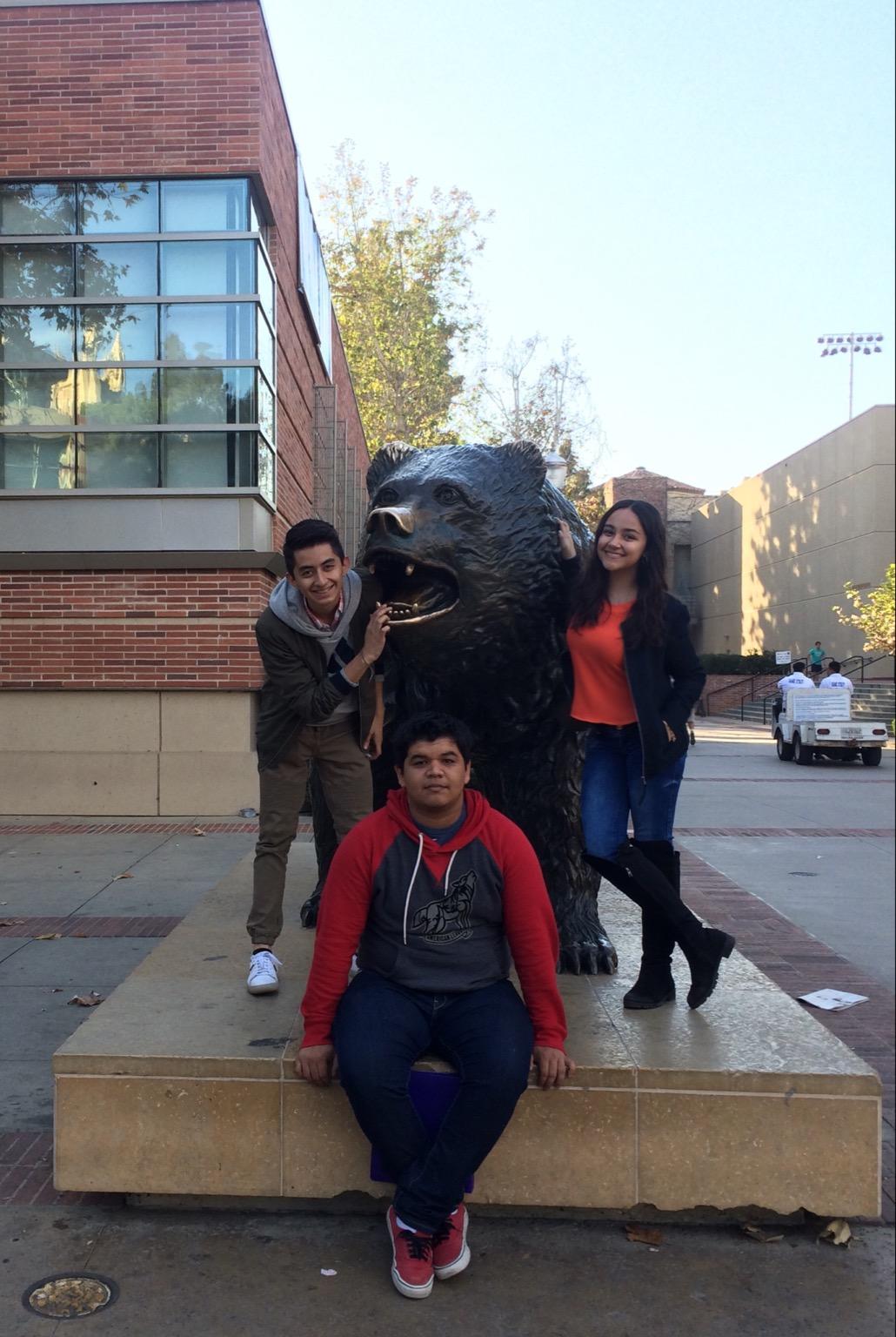 A través de los viajes de estudio los alumnos de CETYS, nutren su visión global.