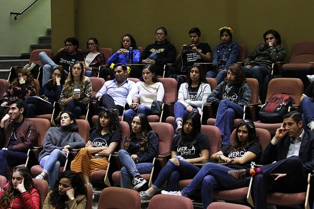 Tienen Merca Wknd en Campus Tijuana