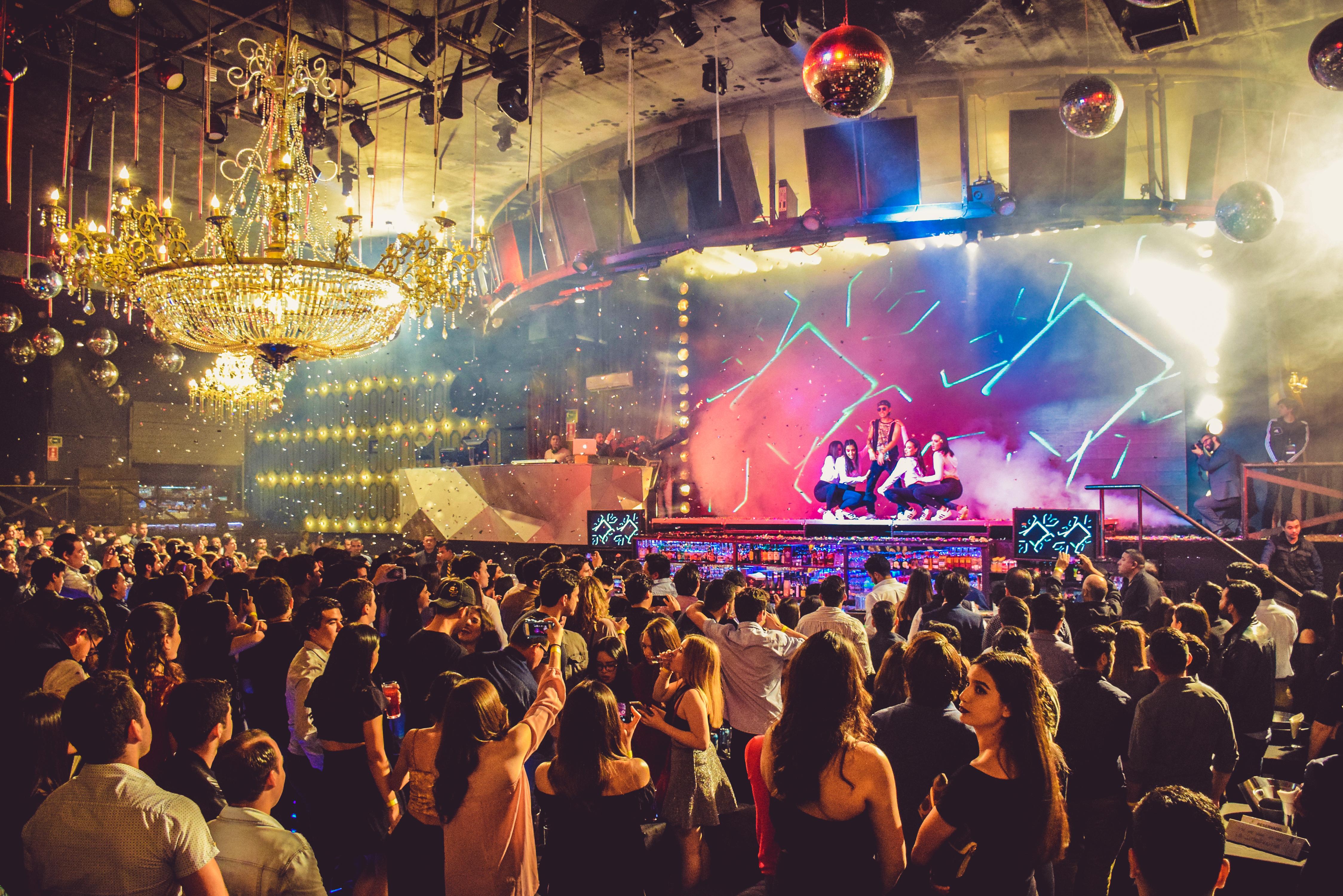 Playbacks 2018: Una noche llena de talentos